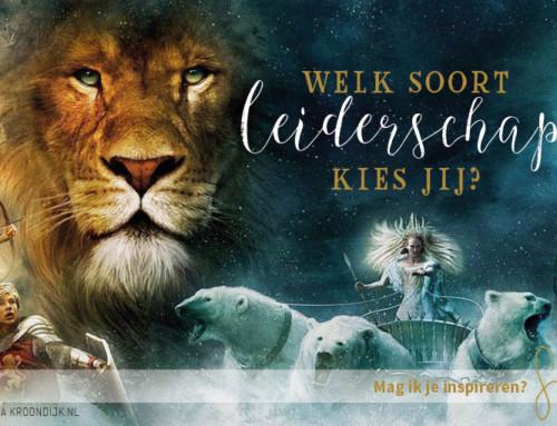 De diepe impact van overheersend leiderschap om in de liefde te leven
